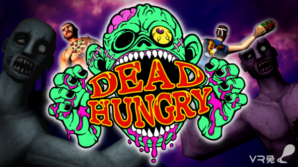 Watch Sony's Shuhei Yoshida Serve Up VR Burgers in Q-Games' 'Dead Hungry'