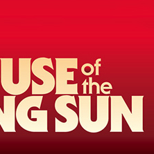 垂死的太阳 House of the Dying Sun